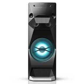 Minicomponente Sony Bluetooth 720 Watts Mhc-v4d