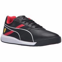 Tenis Scuderia Ferrari Podio Tech Sf 01 Puma 305815