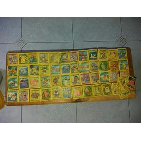 Card Pokémon Nintendo 1999, Cartas Pokemon Raras.