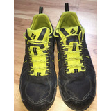 Zapatillas Columbia Outdry Impermeables