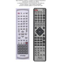 Controle Para Home Theater Hyundai Hy 1049 Ht Fbt319