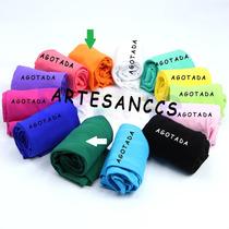 Medias Panty Para Niñas De Colores Gruesas Importadas
