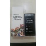 Samsung Galaxy J5 Prime. Vidrio Protector. Libre