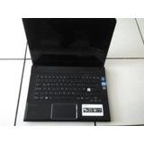 Laptop Sony Vaio Sve141d11u Para Piezas