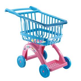 Carrinho De Compras Baby Alive Lider Brinquedos