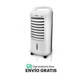 Climatizador De Aire Portátil F/c Atma Cp8143fc Envío Gratis