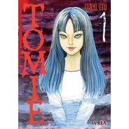 Manga - Tomie 01 - Xion Store