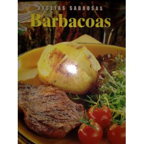 Libro Recetas Sabrosas Barbacoas Pasta Dura Usado