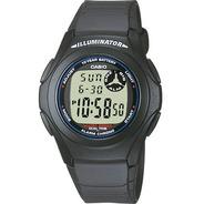 Reloj Casio Core F-200w-1acf
