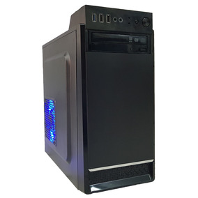 Cpu Gamer Amd A4 4000/ 500 Gb/ 8gb/ Dvd / Wifi / Usb3.0
