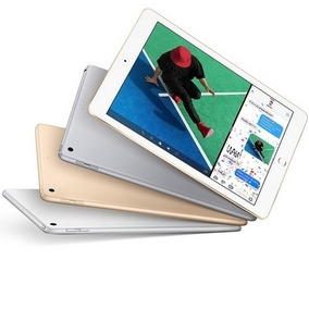 Ipad New 32gb Wifi Novo 2017 Pronta Entrega No Brasil
