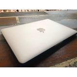 Macbook Pro 13 Retina 2017 512gb Ssd 8gb Ram 2.9ghz