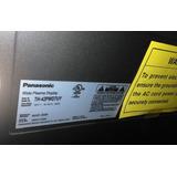 Plasma Monitor Panasonic 42 Pulgadas