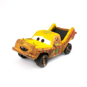 Cars 3 Disney Pixar Taco Original De Mattel Delicias3