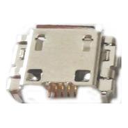 Conector Micro Usb Femea Multilaser M7s Quad Core 3º Geração