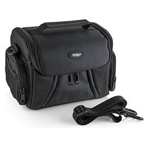 Kit De Accesorios Profesional Para Nikon Coolpix B500, L330