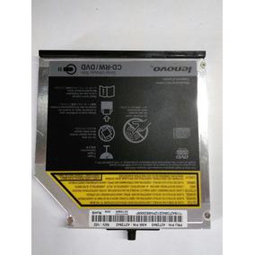 Combo Lector Y Quemador Cd Y Dvd Lenovot400 Y410 Fru 42t2543