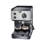 Cafetera Express Oster Bvstecmp55