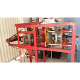 Máquina De Fabricar Marmitex Alumínio Viamackmann