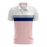 Golfargentino Ga Dundee Polo Chomba Golf #202