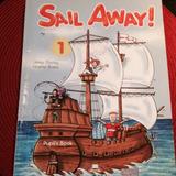 Libro Sail Away Pupil