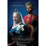 Victoria E Abdul - Filme Em Dvd