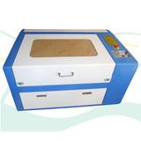 Maquina 60w Grabado Corte Laser 110v
