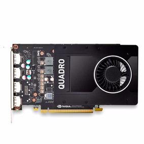 Placa De Video Quadro Nvidia P2000 5gb Ddr5 Pny - Envío