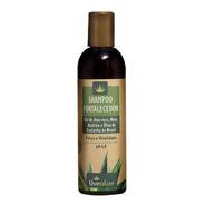 Live Aloe - Shampoo Fortalecedor De Babosa  Aloe Vera