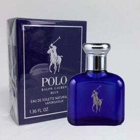 Polo Blue ( Azul ) 40ml - Ralph Lauren Lacrado E Original