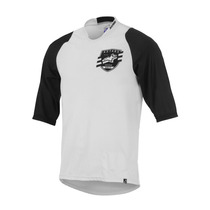 Alpinestars Jersey Totem Black/white