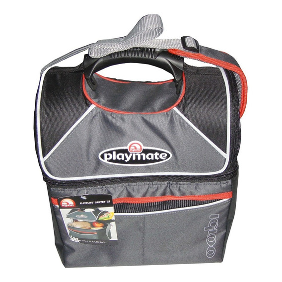 Bolso Termico Igloo 14 Lts Playmate Gripper Mm