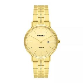 6519e9d173910 Relogio Orient Feminino Slim - Relógios De Pulso no Mercado Livre Brasil