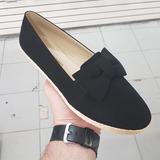 Baletas Alpargatas Zapatos De Moda Dama Nacional