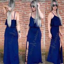Vestidos Casuais Estilo Antix Roupas Online (n É Importado)