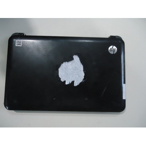 Sucata Notebook Hp Mini 2102 (leia O Anuncio)