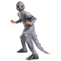 Traje De Dinosaurio Indominous De Mundo Jurásico