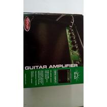 Amplificador Para Guitarra Marca Stagg 10ga Nuevo