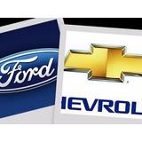 Repuestos Para Ford Y Chevrolet