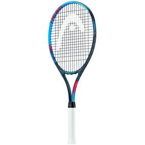 Raqueta De Tenis Head Ti Reward Smu