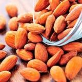 Amendoa Pacote 2 Kg - Qualidade Premium - Emagrecedor