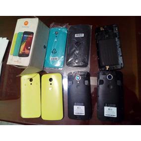 Motorola Moto G2 Refacciones (partes)