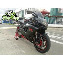 Suzuki Gsxr 600 2007, Hermosa!!!!!!!!!!