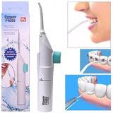 Higiene Bocal Dental Jato De Água Implantes Dentes Aparelho
