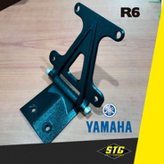 Portapatente Fender Rebatible Stg Yamaha R6 16/19 C/g