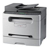 Impresora Lexmark X204n Láser Multifunción Monocromatica