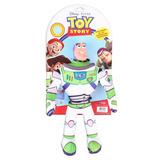 Toy Story Buzz Muneco Soft Con Sonido 304020