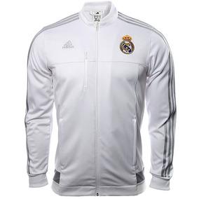 f0d309f3e6b4c Chamarra Adidas Originals Real Madrid en Mercado Libre México