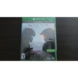 Halo 5 Guardians Xbox One Nuevo Sellado