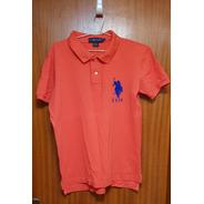 Camisa Polo Uspa
